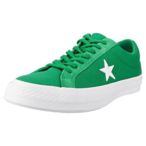 Red Unisex Converse160599C Gym Adulto Green White 160599c RqOwYO6E
