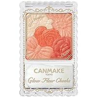 CANMAKE GLOW FLEUR CHEEKS 13 Juicy Pop Fleur