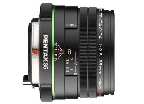 Pentax 35mm Macro Mount Camera product image
