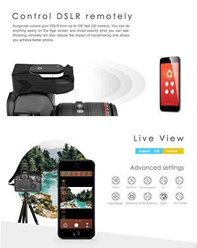 Aurga Smart Camera Assistant (Stacking/Bracketing Shooting & Auto Merge) by Aurga (Image #2)