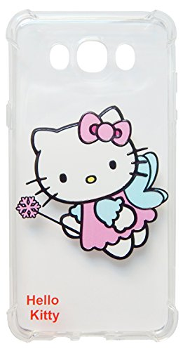 Kata (TPKT3) Hello Kitty Clear drop proof and shockproof ...