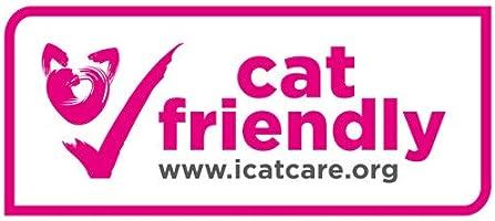 Kittyrama Cat Collar  Award Winning  As Seen in British