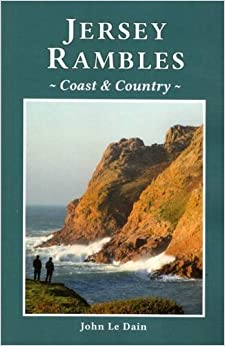 Book Jersey Rambles: Coast and Country (Coast & Country)