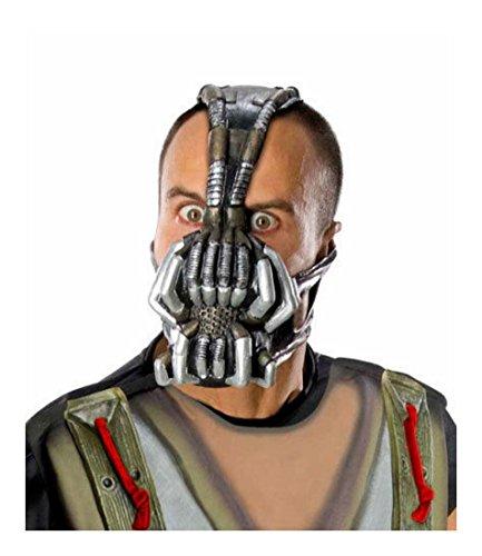 Bane 3/4 Adult Halloween Costume Accessory Mask