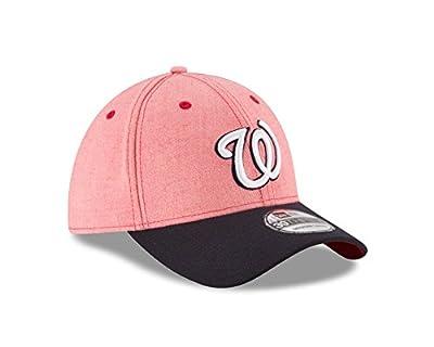 MLB Washington Nationals Change Up Classic 39Thirty Stretch Fit Cap