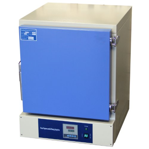 - 400°c, 70l ,2.4 Cu Ft 2.2kw Lab. Forced Air Convection Drying Oven, Chamber 18x18x14