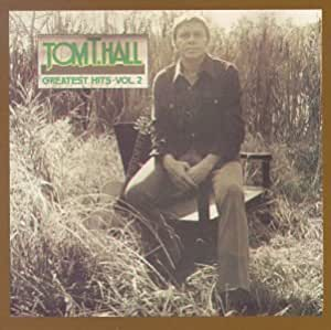 Tom T. Hall - Greatest Hits No. 2