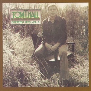 Tom T. Hall - Greatest Hits No. 2 (Tom T Hall Greatest Hits)