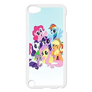 iPod Touch 5 Case White girly 188 SUX_151579