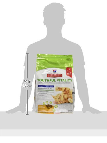 Hills science diet adult 7 youthful vitality chicken rice hills science diet adult 7 youthful vitality chicken rice recipe dry cat food forumfinder Choice Image