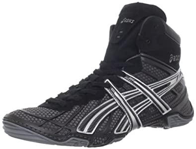 Amazon.com | ASICS Men's Dan Gable Ultimate 2 Wrestling Shoe ...