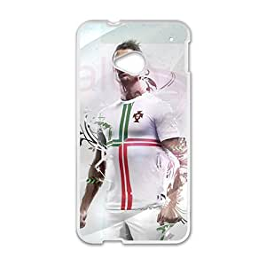 Zero Christiano Ronaldo Phone Case for HTC One M7