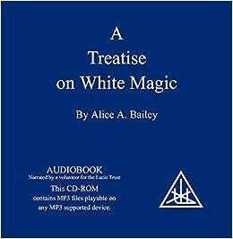 White Magic Book