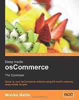 Deep Inside osCommerce Front Cover