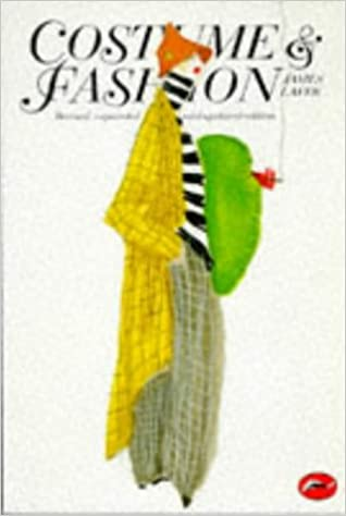 The concise history of costume and fashion 100