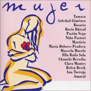 Mujer : Ella Baila Sola, Tamara: Amazon.es: Música