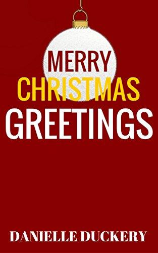 Merry Christmas Greetings (Merry Christmas Greetings)