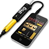 Auxiliar Irig Adaptador Para Tu Ipod Touch Iphone Ipad Byteshop