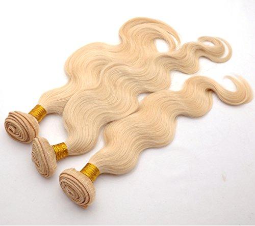 Blonde Extensions Bundles Brazilian Virgin product image