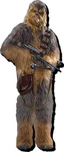 NMR Star Wars Chewbacca Funky Chunky Magnet