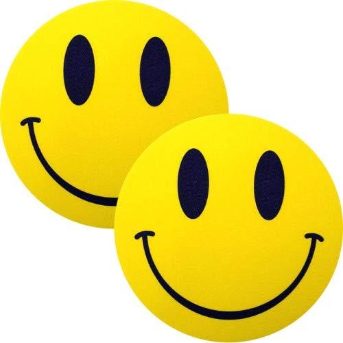 Disque de feutrine de Factory Smiley Slipmat, Lot de 2