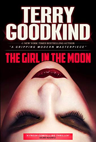 The Girl in the Moon