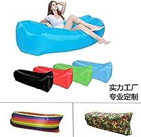 Wendy Faules Couch_Lazy - Cama Hinchable para sofá o Parque ...