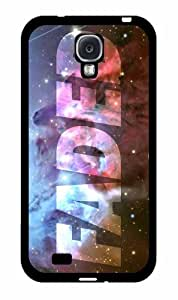 Faded Plastic Phone Case Back Cover Samsung Galaxy S4 I9500