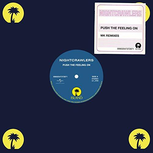 Push The Feeling On (Mk Mix 95)