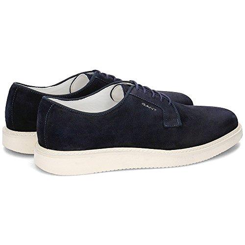 Gant Iv - 14633948g69 Marineblauw