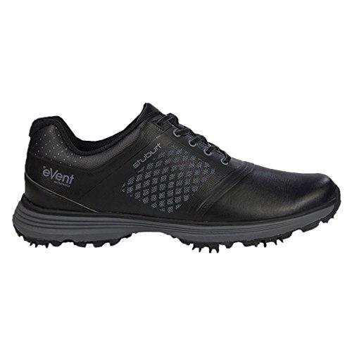 Stuburt Mens Helium Tour Event Shoes Black