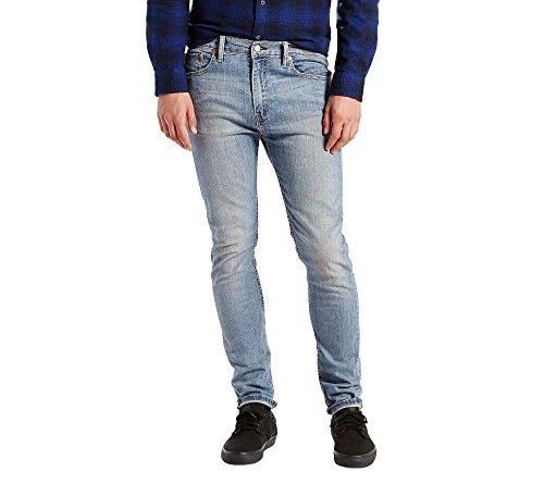 Levi's Men's 510 Skinny Fit Jean, Lake Anza, 28x32