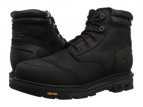 Justin(ジャスティン) メンズ 男性用 シューズ 靴 ブーツ 安全靴 ワーカーブーツ Warhawk Waterproof Comp Toe 6