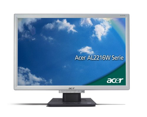 ACER VISTA AL2216W DRIVER WINDOWS XP