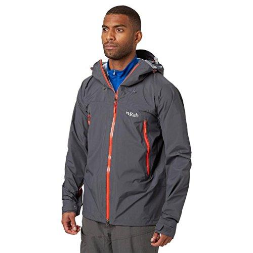 Rab Menâ€s Latok Alpine Event Jacket, XL