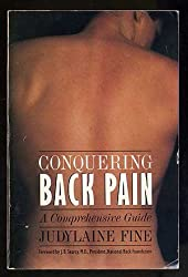 Conquering Back Pain: A Comprehensive Guide
