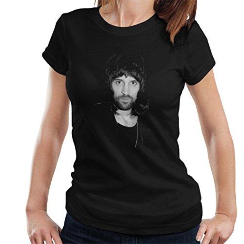Pod66 Serge Pizzorno of Kasabian London 2012 Women's - 2012 T-shirt London