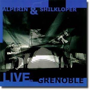 Live in Grenoble