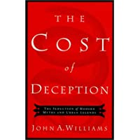 Cost of Deception