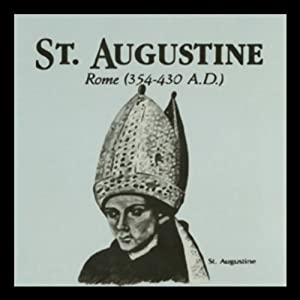 St. Augustine Audiobook