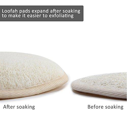 Buy exfoliating loofah