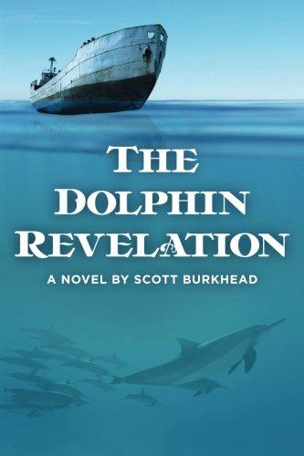 Download The Dolphin Revelation pdf epub