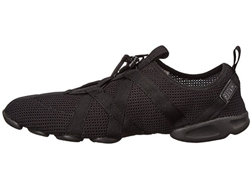 512 Fusion schwarz schwarz Sneaker Bloch nbsp;Dance Szx5qFxp