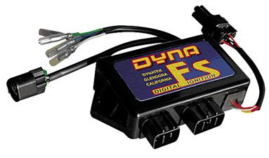 Dynatek FS Ignition - Programmable DFS7-6P