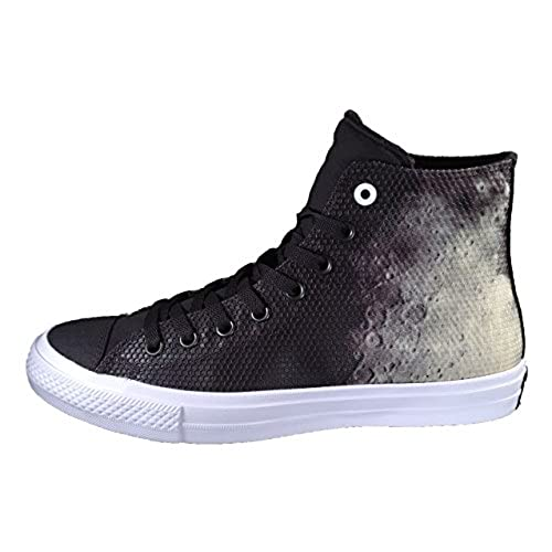 d2c81c19f6c1cf delicate Converse Chuck Taylor II Moon Werewolf Limited Edition High Top  Sneakers