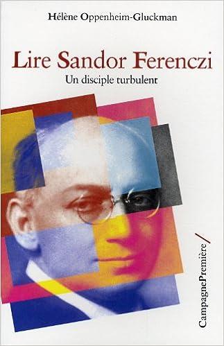 Lire un Lire Sandor Ferenczi epub, pdf