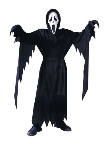Halloween FX Scream Child Costume -