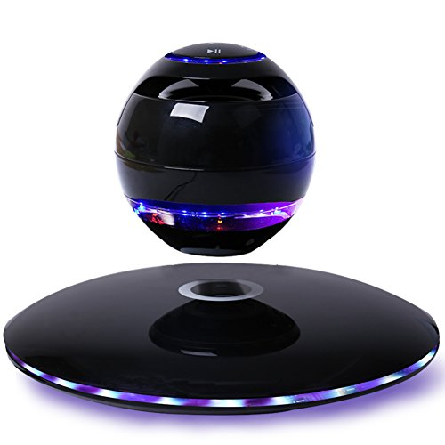 smart/magnetic/wireless/bluetooth/audio/ phone/ mini/[creative]/small stereo/ gift-B by Tomstore