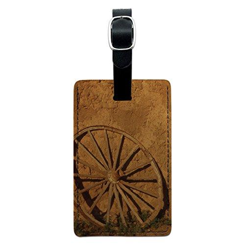 western-wagon-wheel-fort-union-southwest-new-mexico-leather-luggage-id-tag