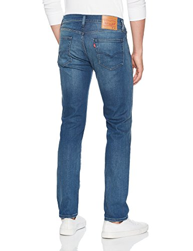 Uomo Fit Blu Jeans Amazon Exclusive Ember 2007 511 sooty Slim Levi's 7w0qIxFaE